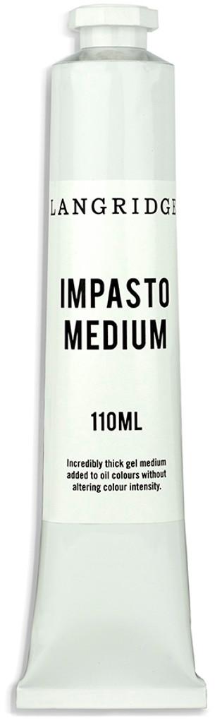 Impasto Medium