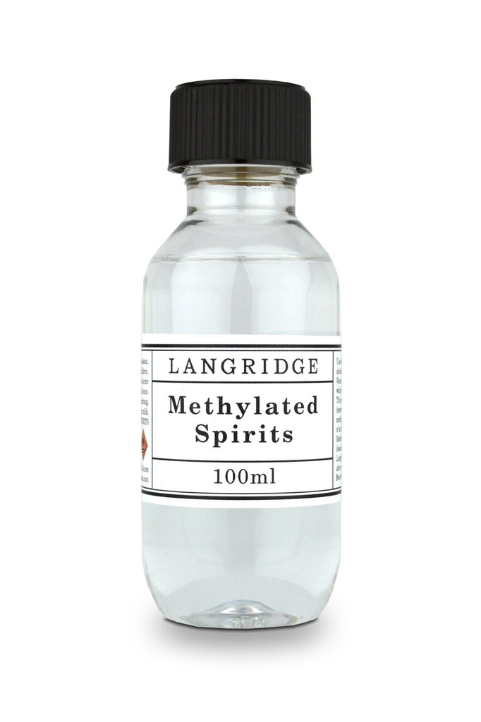 Methylated Spirits (100% )