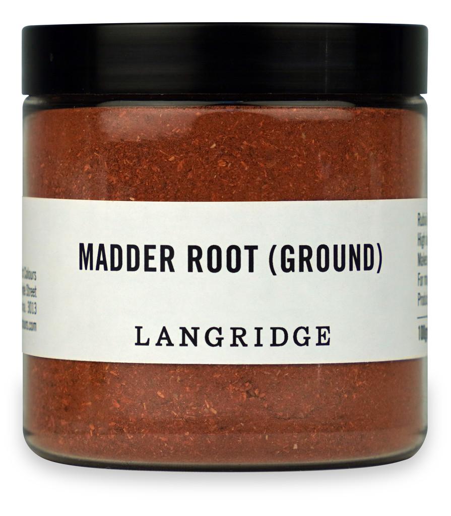 Madder Root (Ground)