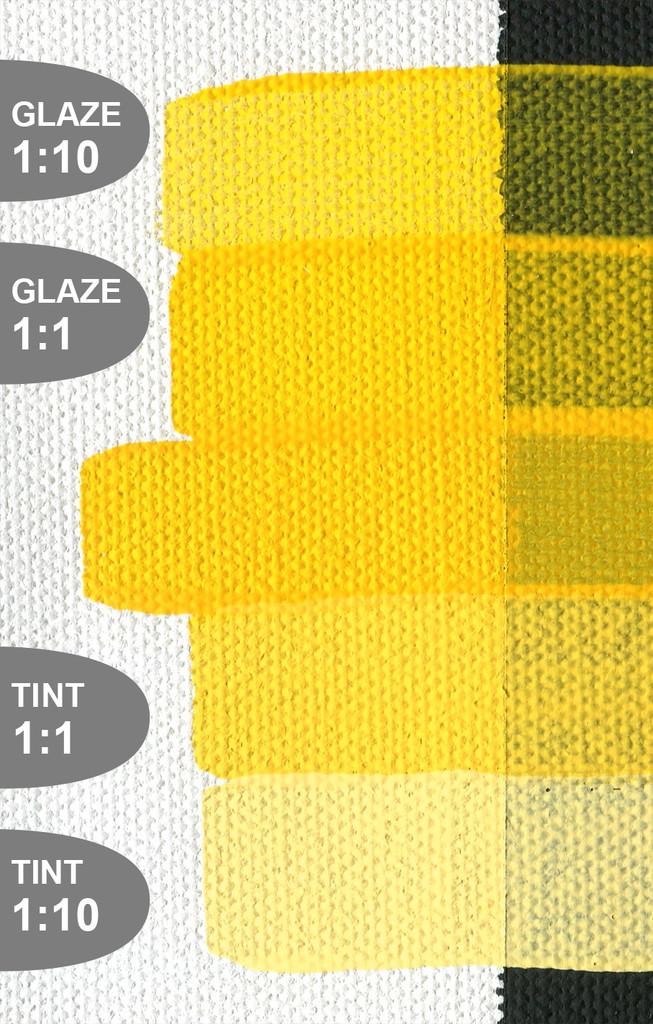SoFlat Cadmium Yellow Medium