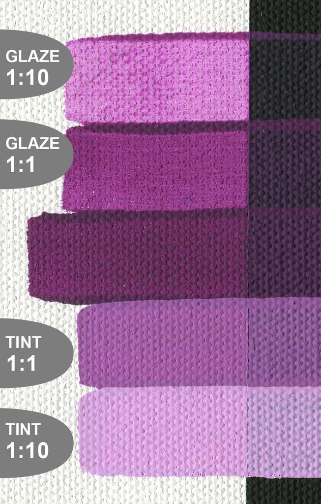 SoFlat Red Violet