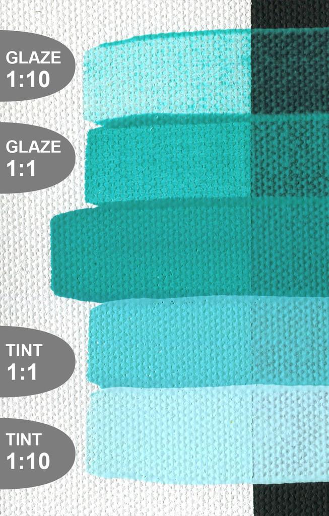 SoFlat Cobalt Teal