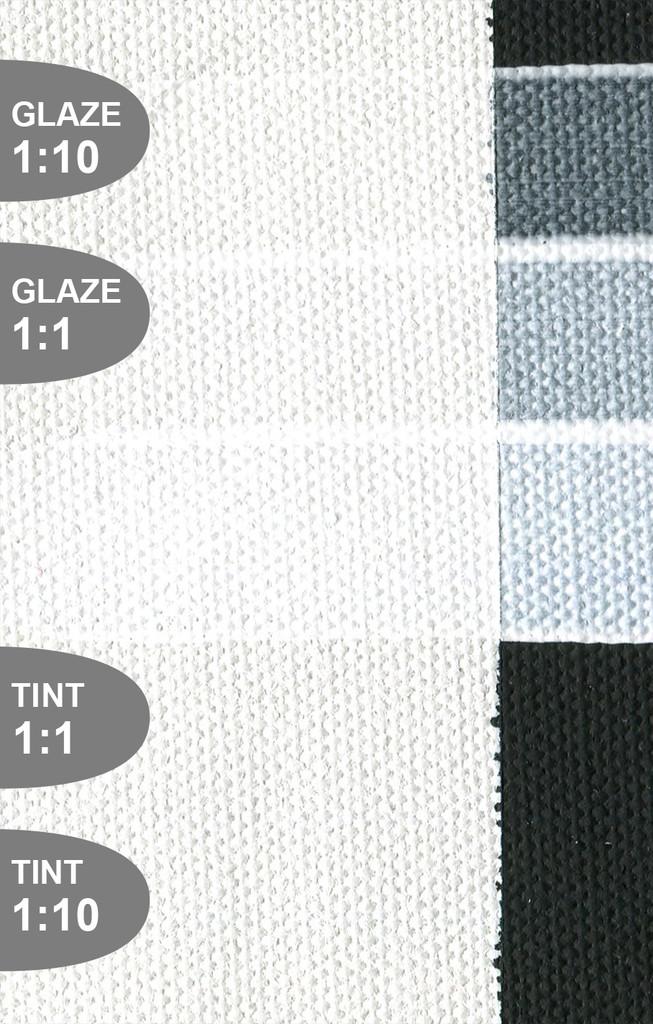 SoFlat Titanium White