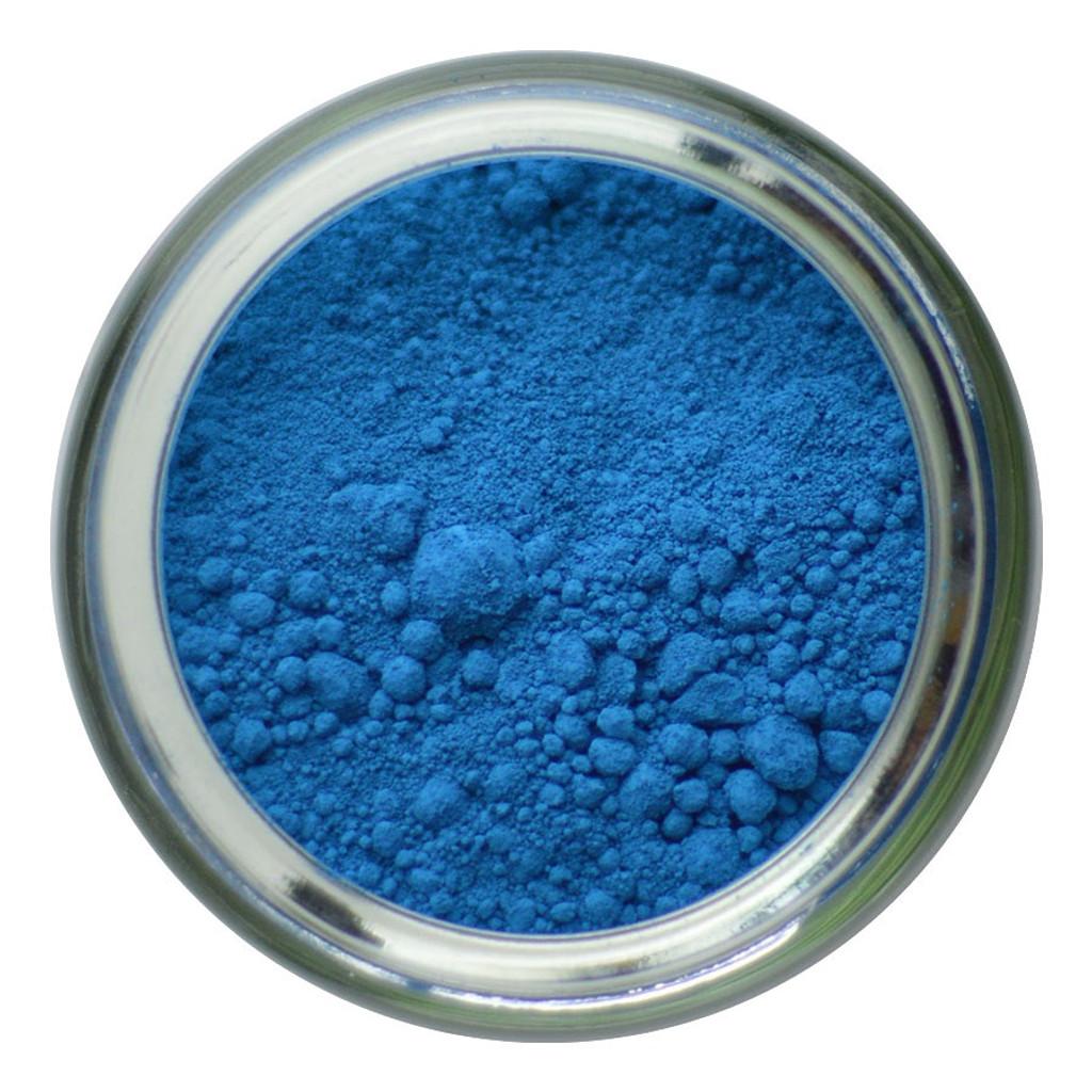 Cerulean Blue (Chromium) Pigment