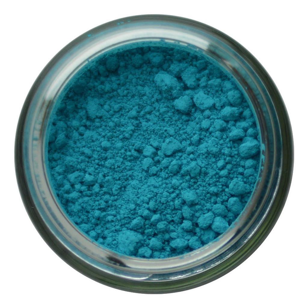 Cobalt Teal Pigment