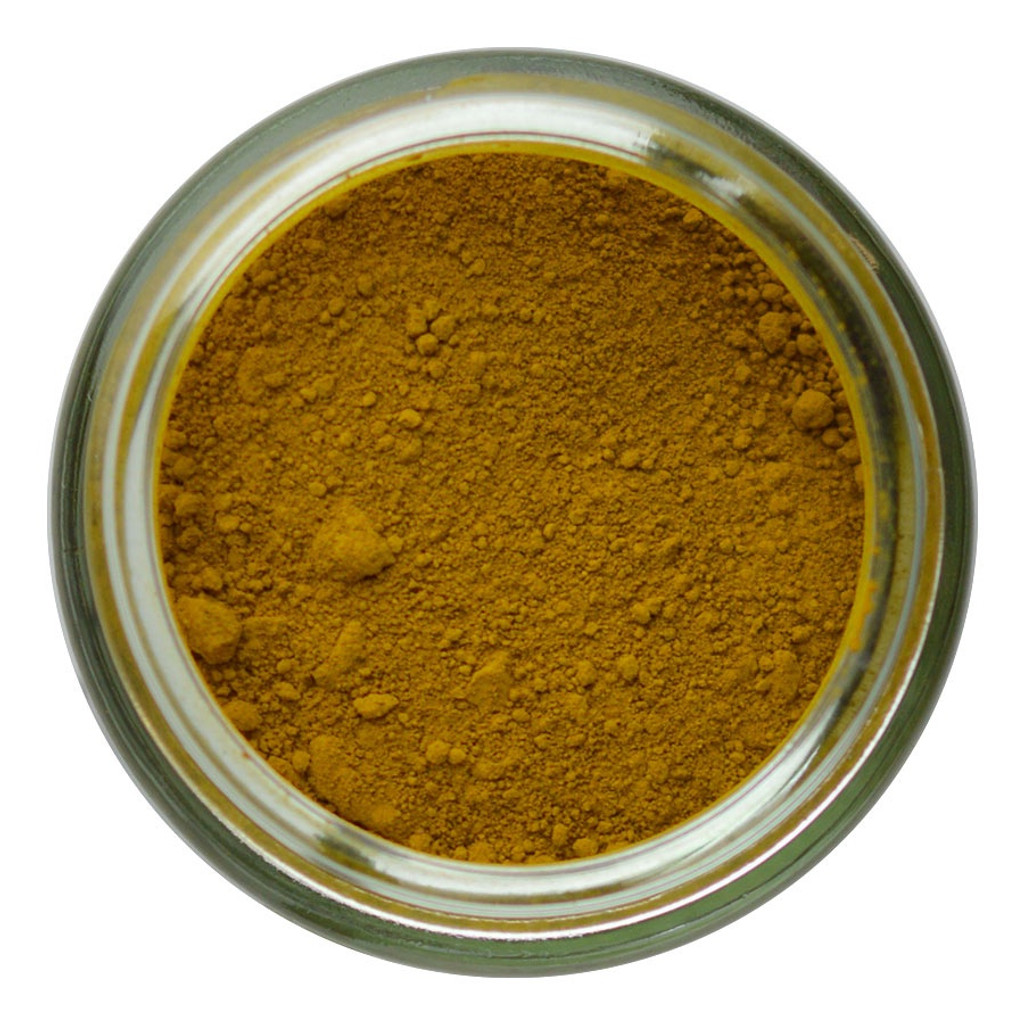 Nickel Azo Yellow Pigment