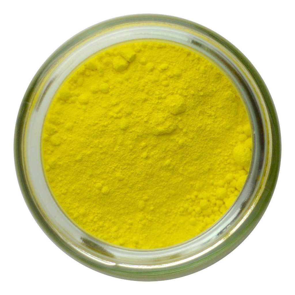 Cadmium Yellow Pigment