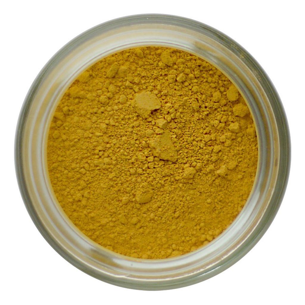 Yellow Ochre Pigment