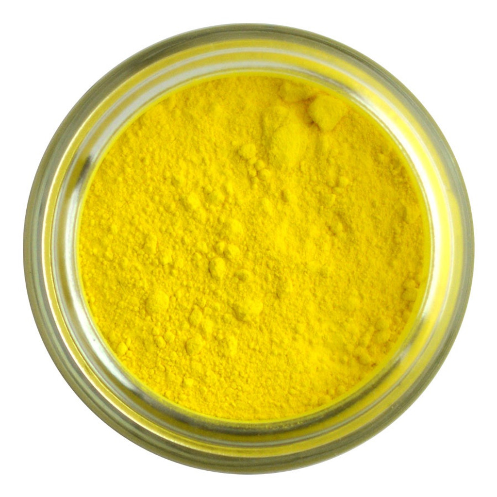 Arylide Lemon Pigment