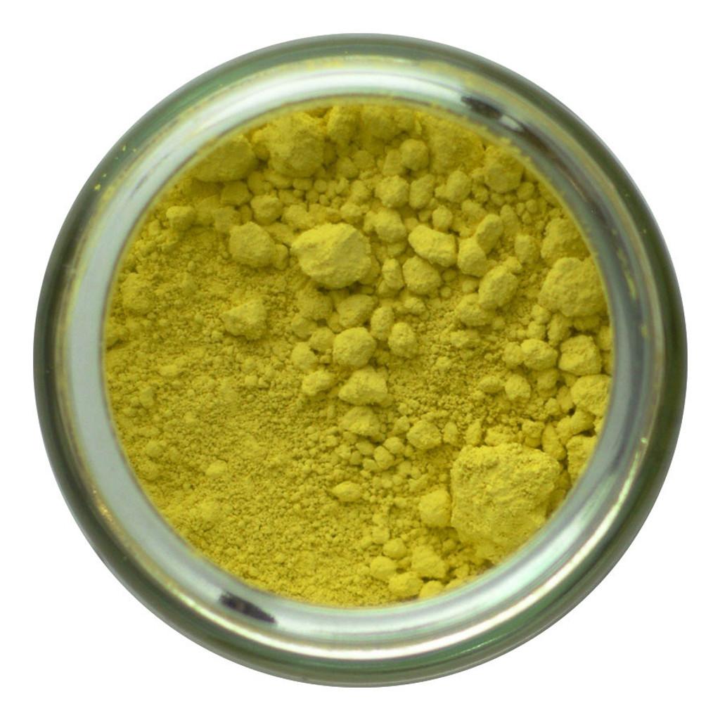 Nickel Titanate Yellow Pigment