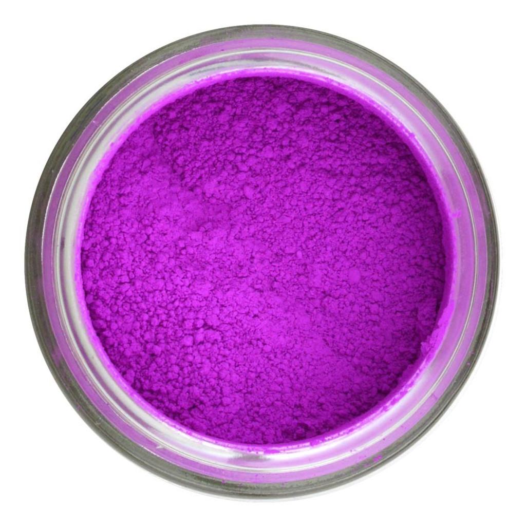 Fluoro Violet Pigment