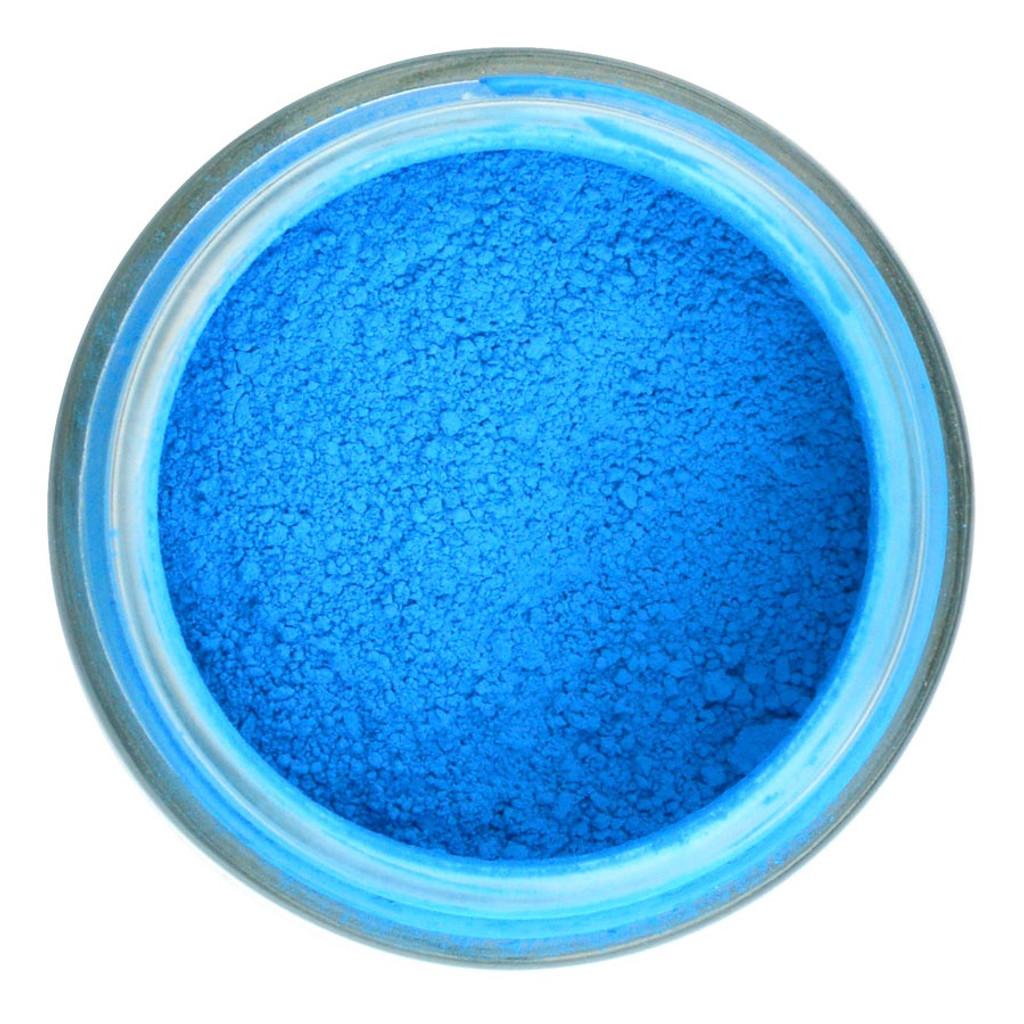 Fluoro Blue Pigment