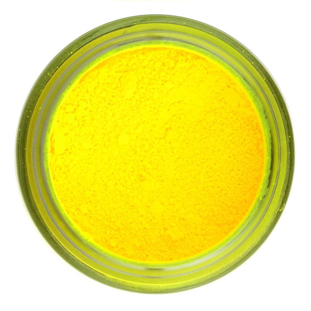 Fluoro Yellow Pigment