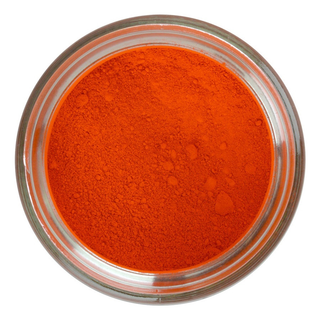 Pyrrole Orange Pigment