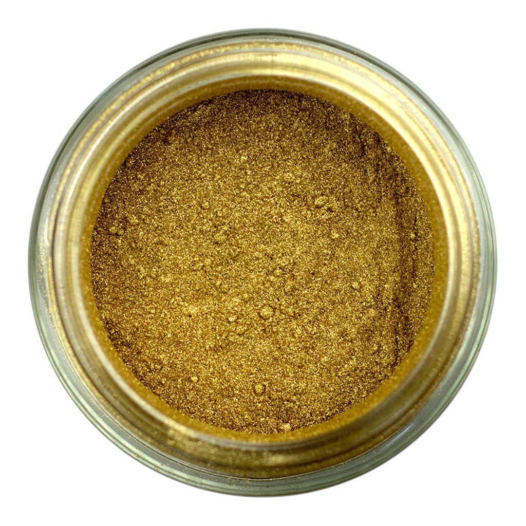 Lemon Gold Pigment