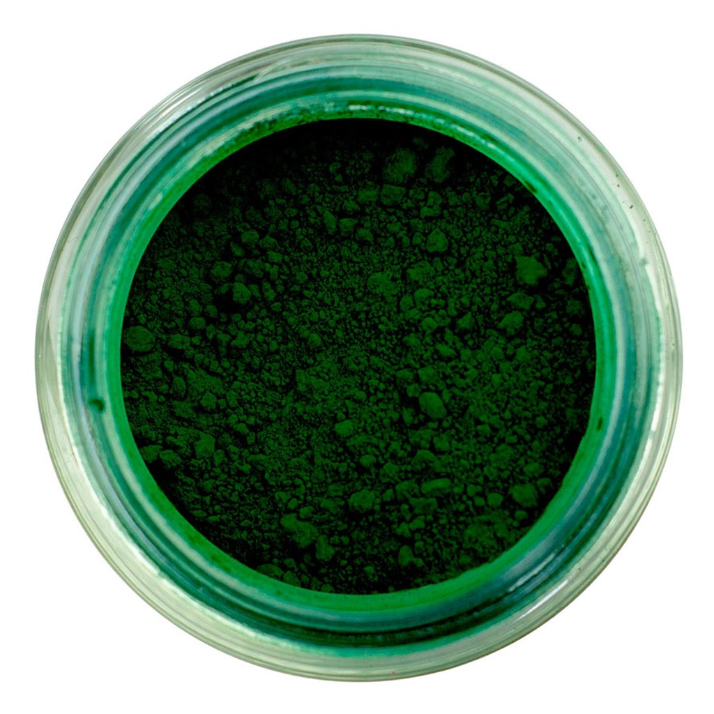 Phthalo Green (Yellow shade) Pigment
