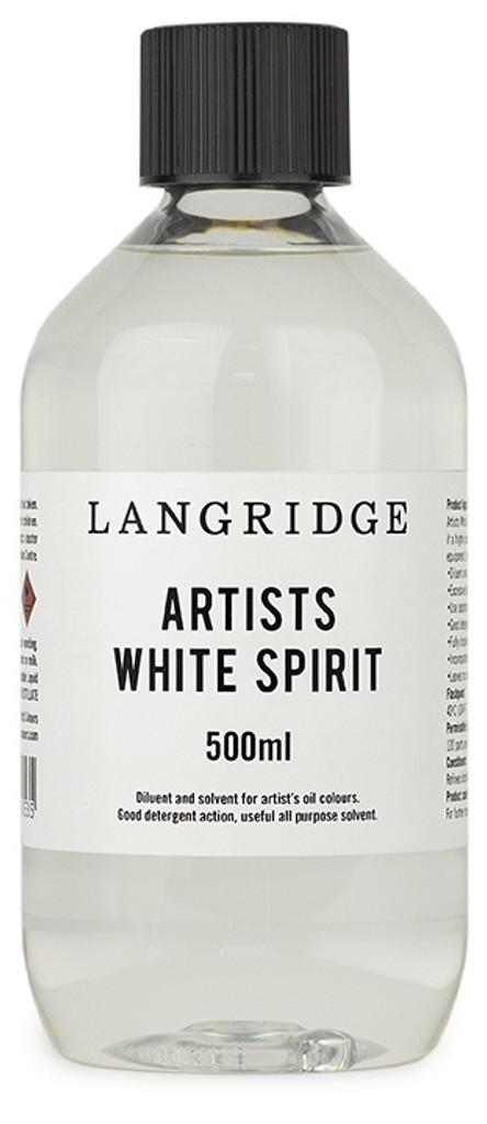 Artists' White Spirit