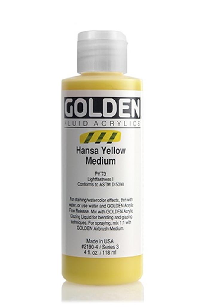 FL Hansa Yellow Med.