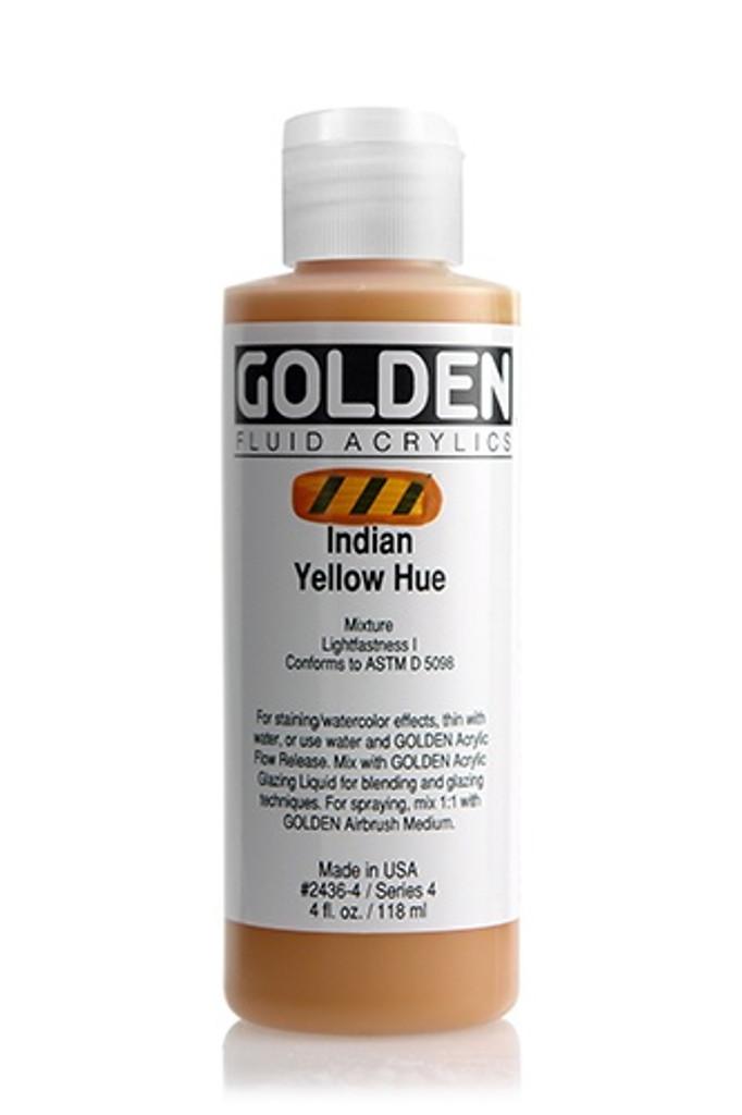 FL Hist. Indian Yellow Hue