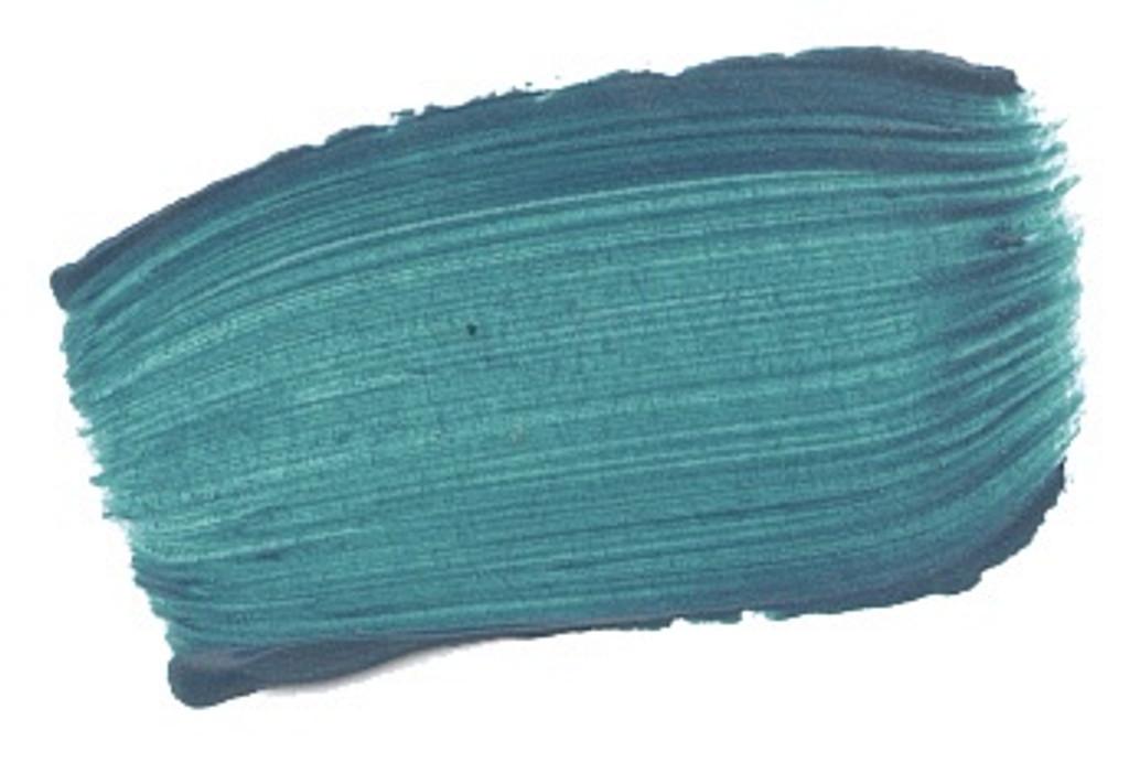 FL Hist. Viridian Green Hue