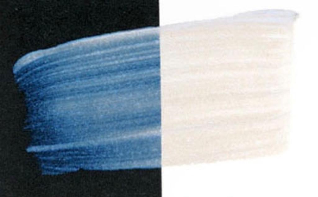 FL Interference Blue (fine)