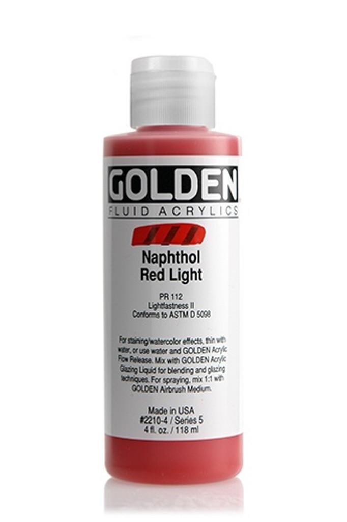 FL Naphthol Red Lt.