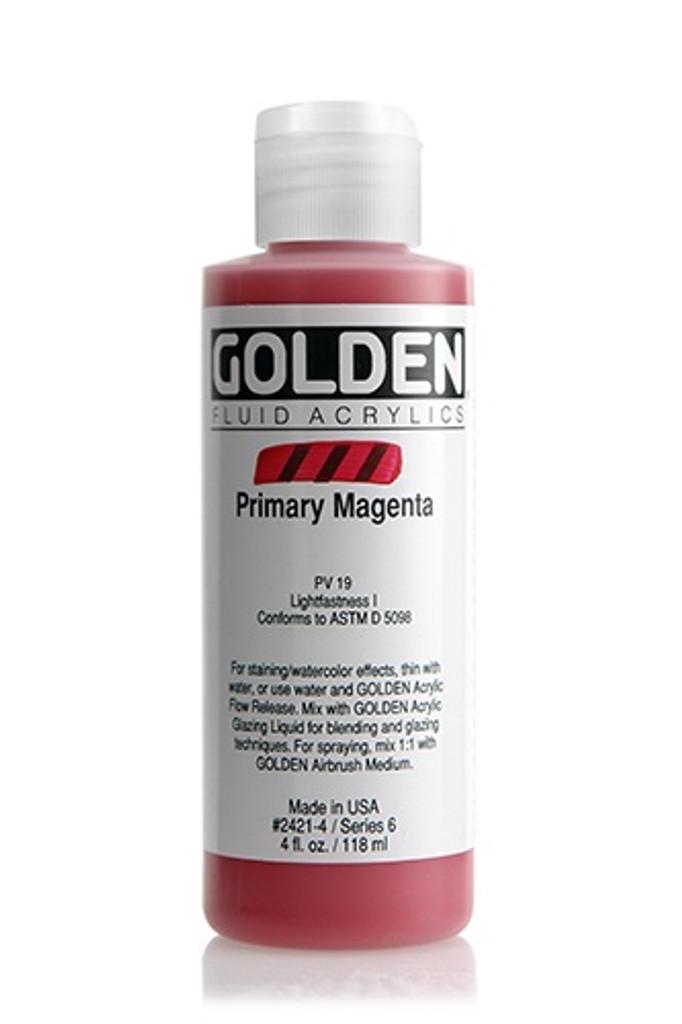 FL Primary Magenta