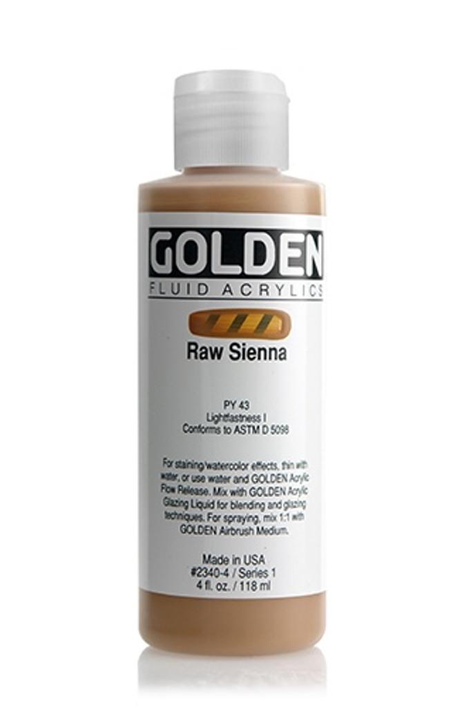 FL Raw Sienna