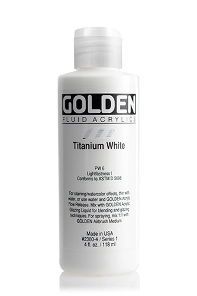 FL Titanium White