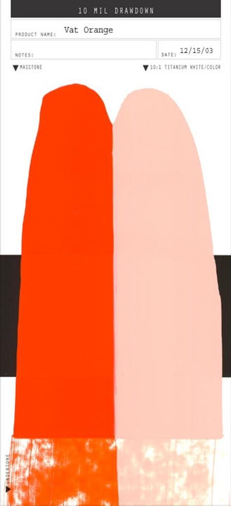 FL Vat Orange