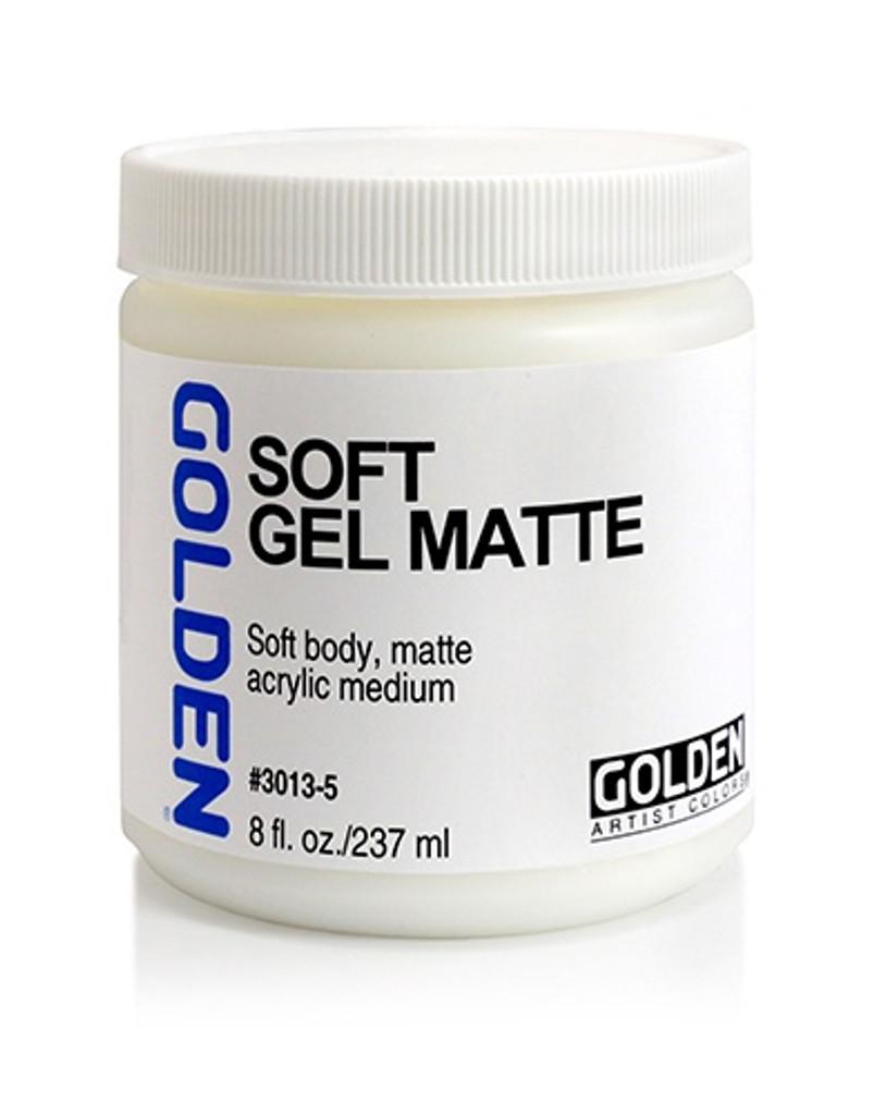 Soft Gel (Matte)