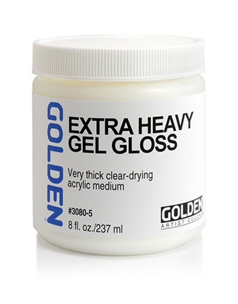Extra Heavy Gel (Gloss)