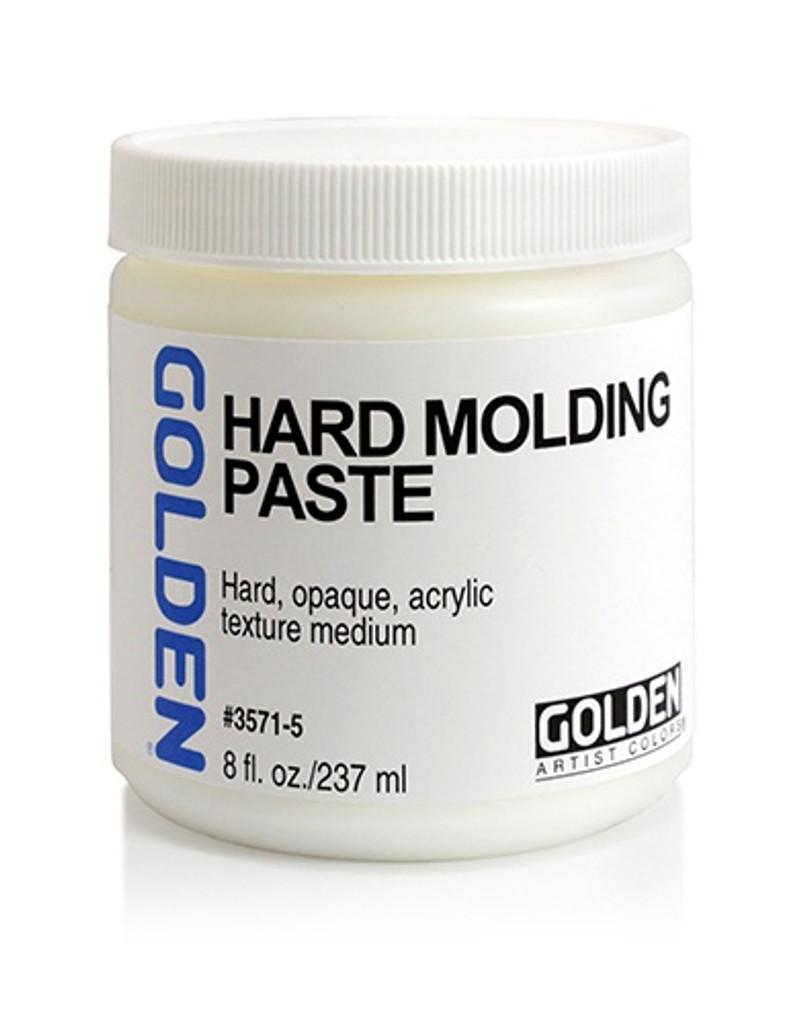 Hard Molding Paste