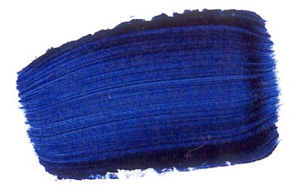 Matte FL Anthraquinone Blue 118ml