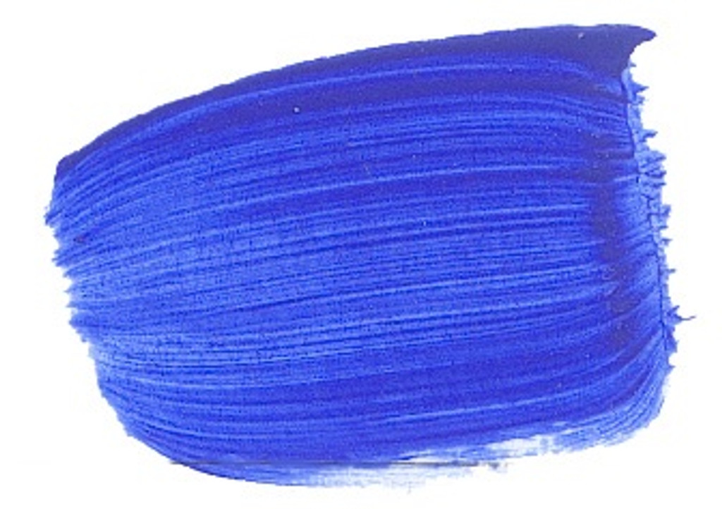 Matte FL Cerulean Blue Chromium 118ml