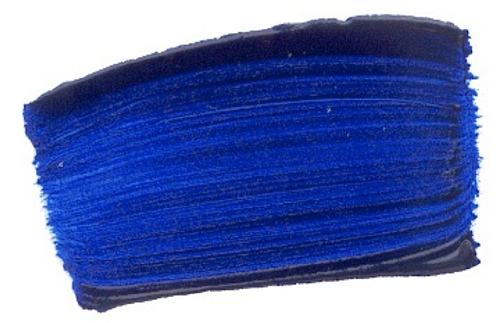 Matte FL Phthalo Blue /G.S. 118ml