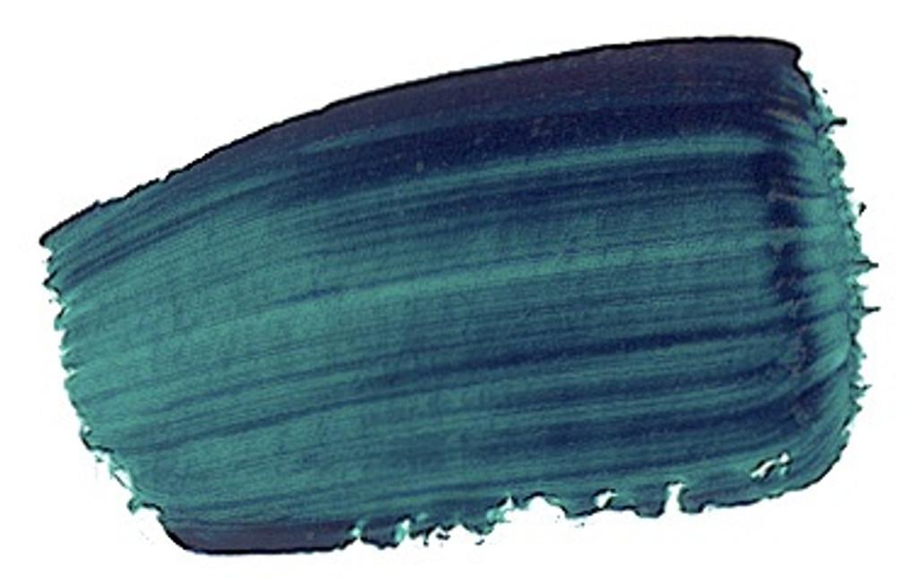 Matte FL Phthalo Green /B.S. 118ml