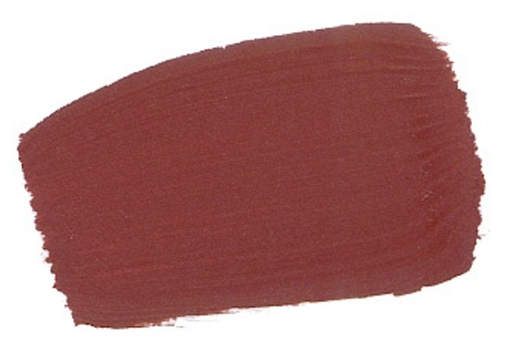 Matte HB Red Oxide 118ml
