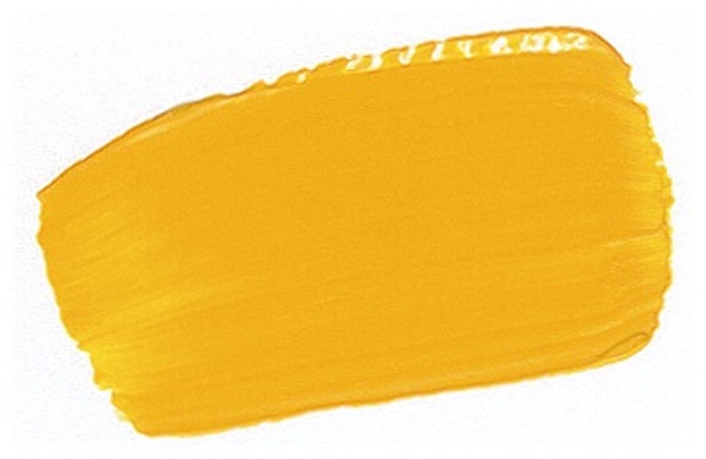 Matte HB Diarylide Yellow 118ml