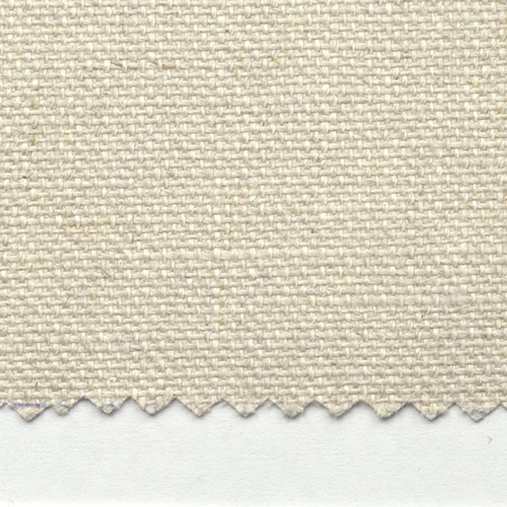 Linen Acrylic Primed Medium 35U