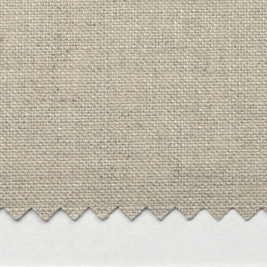 Linen Acrylic Primed Fine 74U