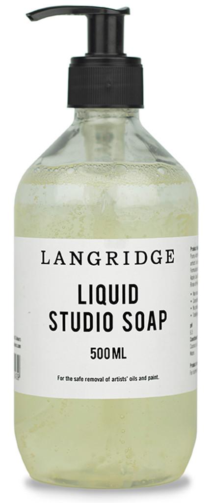 Liquid Studio Soap