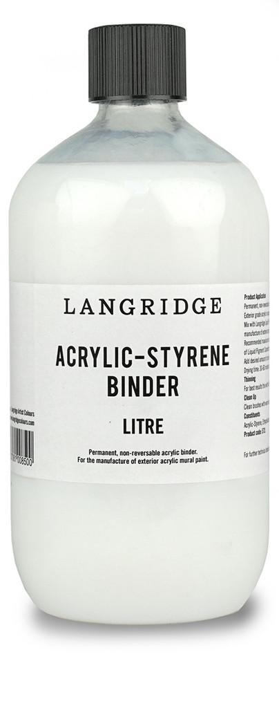 Acrylic Styrene 13031