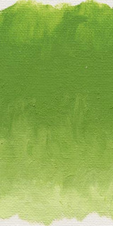 Williamsburg Cadmium Green Light Oil Colour
