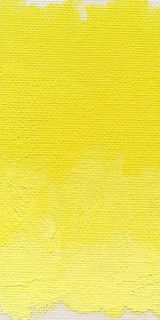 Williamsburg Cadmium Lemon Oil Colour