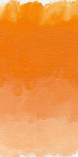 Williamsburg Cadmium Orange Oil Colour