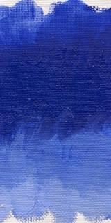 Williamsburg Cobalt Blue Deep Oil Colour