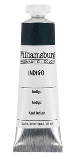 Williamsburg Indigo Oil Colour