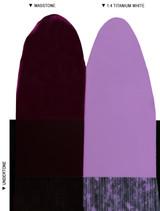 Langridge Neon Violet Oil Colour