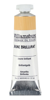 Williamsburg Jaune Brilliant Oil Colour